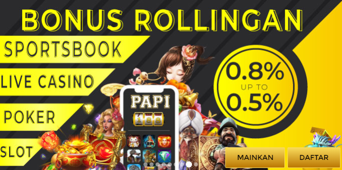 Modal 25rb Main Slot Online Di Bandar Deposit Pulsa Terkini
