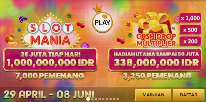 Rahasia Saat Main Slot Game Deposit Pulsa Online